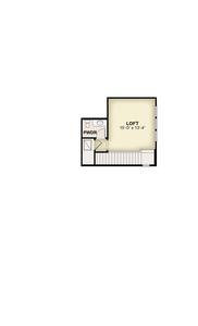 RockWell Homes -  Hemingway Second Floor