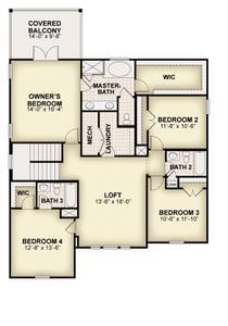 RockWell Homes -  15097 LeBeau Loop, Winter Garden, FL 34787