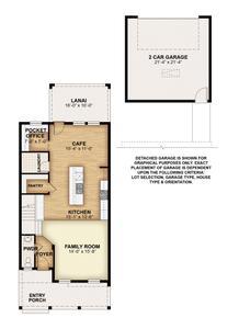 RockWell Homes -  15074 LeBeau Loop, Winter Garden, FL 34787