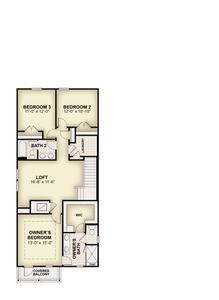 RockWell Homes -  15348 LeBeau Loop, Winter Garden, FL 34787