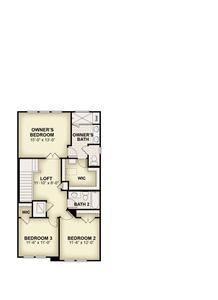 RockWell Homes -  15356 LeBeau Loop, Winter Garden, FL 34787