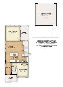 RockWell Homes -  15062 LeBeau Loop, Winter Garden, FL 34787