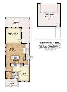RockWell Homes -  15324 LeBeau Loop, Winter Garden, FL 34787