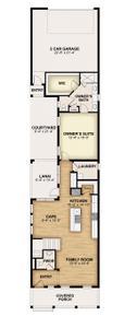 RockWell Homes -  15306 LeBeau Loop, Winter Garden, FL 34787